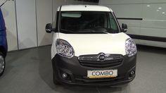 Opel Combo Van L2H1 1.4 Turbo CNG