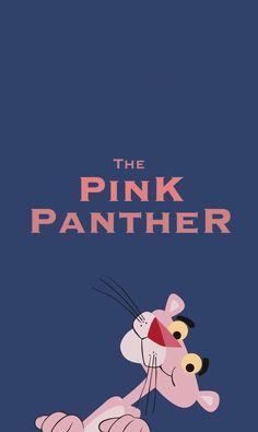 My Pink Panther ________________________________ #Pink Panther #핑크팬더 #wallphone