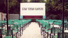 Summer Cinema TZENI KAREZI