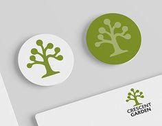 "Check out new work on my @Behance portfolio: ""Crecent Garden"" http://be.net/gallery/36611605/Crecent-Garden"