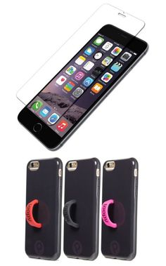 Loopy case iPhone Screen Protector