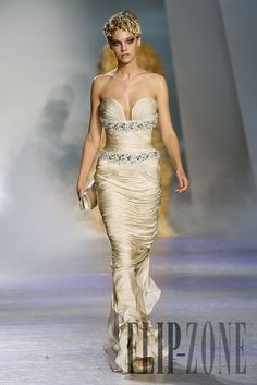 "Zuhair Murad ""Winter rhapsody"", F/W 2009-2010 - Couture -"