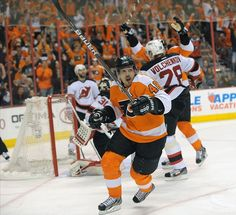 Farewell, Danny Briere - http://thehockeywriters.com/farewell-danny-briere/