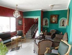 Dames Hotel Deals International - Papo´s House - 55 St Betwen 1st And 2nd Aven, Matanzas, Cuba