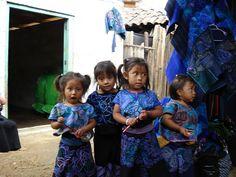 Zinacantan Chiapas Mexico