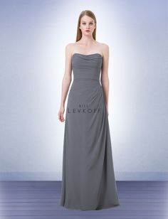 1000  images about Bill Levkoff on Pinterest - Bridesmaid dress ...