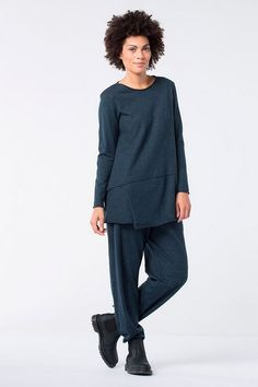 Head-to-Toe Cozy - Get this outfit now at OSKA New York.
