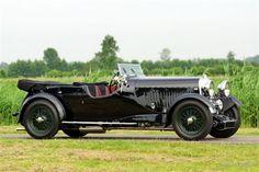 1932 Lagonda 2-Litre Low Chassis Continental