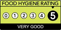 Fantis friendly Fryer Food hygiene rating is '5': Very good