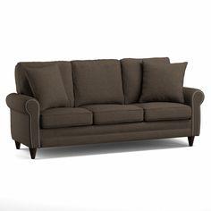 beaumont sofa bjs childrens bean bag chairs 9 best new house furniture images union jack decor home handy living linen brown wholesale club