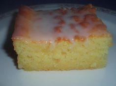 My grandmother made a delicious, moist lemon cake like this from scratch years ago. It was my favorite. Now, with time as a rare ingredient in my kitchen, I use a box cake mix and add a few things of my own to make the same great taste my grandmother created. The lemon juice in …