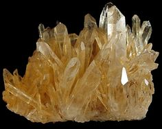 Quartz from Hunza Valley, Gilgit District, Northern Areas, Pakistan