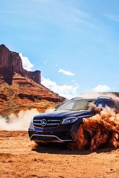 "fullthrottleauto: "" 2017 Mercedes-AMG GLS 63 4MATIC """