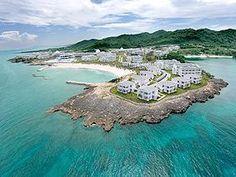 Grand Pallidium Resort, Jamaica. Celebrated our 10th wedding anniversary here. A little piece of heaven.
