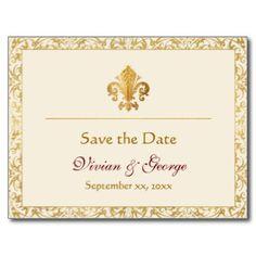 Save the Date kundengerecht Postkarten