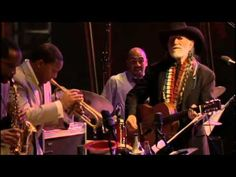 ▶ Willie Nelson & Wynton Marsalis - Live from NYC (2008) - YouTube