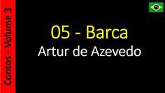 Artur de Azevedo - 05 - Barca