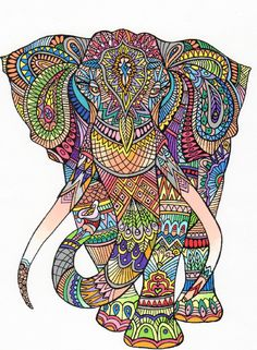 Discover the creations you sent us, created from the coloring pages of the…