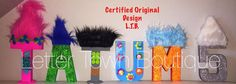 Hey, I found this really awesome Etsy listing at https://www.etsy.com/listing/470709655/trolls-letters-trolls-party-trolls