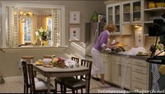 Bewitched Kitchen Remodel
