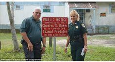 Good job, Bradford County! Florida has a good thing going
