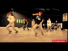 ▶ The Beat Freaks - Latch (Disclosure) Choreography - YouTube