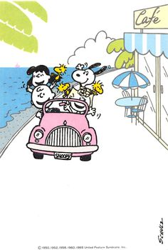 JAPAN – Hallmark – MY PEANUTS GANG AND SNOOPY POSTCARD COLLECTION Charlie Brown Peanuts, Peanuts Snoopy, Snoopy Images, Snoopy Pictures, Peanuts Quotes, Snoopy Quotes, Snoopy Cartoon, Peanuts Cartoon, Peanuts Comics