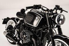 BMW R NineT Retro Scrambler by Ares Design Bike Bmw, Custom Motorcycles, Custom Bikes, Cars And Motorcycles, Indian Motorcycles, Cafe Bike, Custom Choppers, Bmw Cafe Racer, Ducati