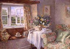 Afternoon Tea - Stephen Darbishire