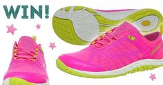 Step Into This Giveaway - http://womanfreebies.com/sweepstakes/shoesday-giveaway/