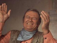 Incredible - John Wayne
