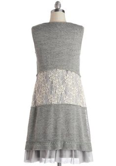Ryu Clothing Swap Soiree Dress | Mod Retro Vintage Dresses | ModCloth.com