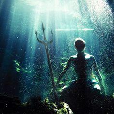 Poseidón (See the video at the description)