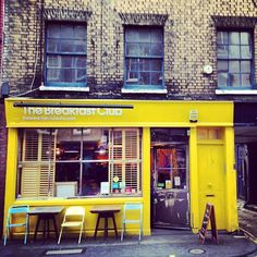 the breakfast club london restaurant - Pesquisa Google