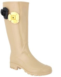 release date: a1125 83c02 Capelli New York Womens Jelly Flower Rain Boot  This is an Amazon  Affiliate