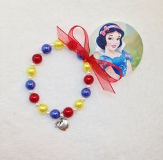8 Snow White and the Seven Dwarfs Poison by MichelleAndCompany