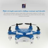original fayee fy805 navigator mini 2.4g 4ch 6 axis gyro rc hexacopter with 3d flips headless mode