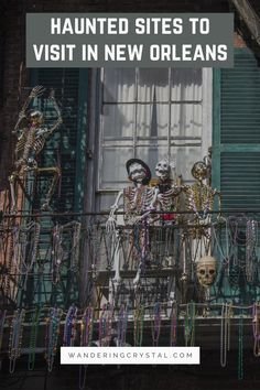 scariest place in new orleans, haunted places new orleans, most haunted place in new orleans, new orleans spooky, real haunted houses in new orleans, ghosts of new orleans, voodoo in New Orleans, haunted hotel in New Orleans, Vampires in New Orleans, Casket Girls in New Orleans, new orleans ghost sightings, scary things to do in new orleans, spooky New Orleans, dark side of New Orleans, dark things to do in New Orleans #NewOrleans #Spooky #haunted #thingstodo #louisiana