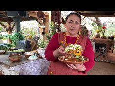 Tostadas, Barbacoa, Mexican Food Recipes, Youtube, Chicken, Style, Barbecue, Mexican Recipes, Youtubers