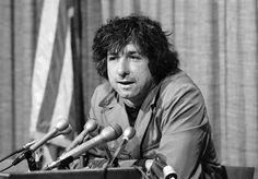 Anti-Vietnam war activist Tom Hayden dies aged 76