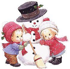 Mozgó hóemberek - images.qwqw.hu