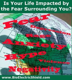 The increasing impact of fear on your life may surprise you http://www.bioelectricshield.com/in-the-media/highly-sensitive-people/256-fear-and-the-highly-sensitive-person-the-increasing-impact-of-fear-on-your-life.html