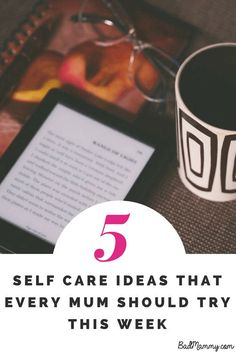 Have you been ensuring that self care is part of your normal routine alonside parenting? Here's why it should be an important part of life for busy mums, and 5 ideas for how to do it while balancing everything else. You should try them this week! Caring For Mums, What Is Self, Stressed Out, Life Advice, True Crime, Mom Humor, Parenting Advice, Better Life, Self Care