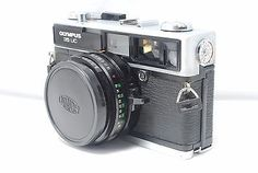 #Olympus 35 uc 35mm rangefinder film #camera  #sn403407,  View more on the LINK: http://www.zeppy.io/product/gb/2/262373838594/