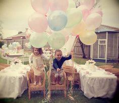 Bunny Birthday Easter Party via Kara's Party Ideas | KarasPartyIdeas.com #bunny #easter #birthday #party #ideas (8)