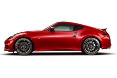 Nissan Hasn't Given Up On A New Z Sports Car, Says Chief Planning Officer - carscoops.com