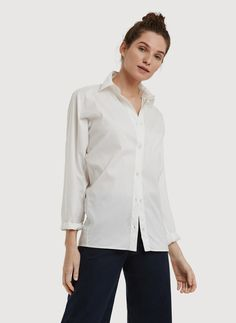 Shop for the Studio Stretch Button Up at Kit and Ace. Kit and Ace provides technical clothing for men and women.