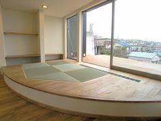 小上がり空間はここまで進化した!小上がり和室や収納をご紹介