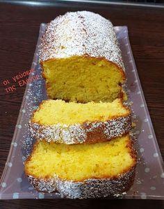 Greek Cooking, Crazy Cakes, Desert Recipes, Cake Cookies, Afternoon Tea, Cornbread, Vanilla Cake, Chocolate Cake, Sweet Recipes
