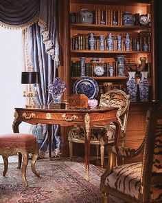 Luxury, Interior Design, Luxury Interior Design, William R. Eubanks